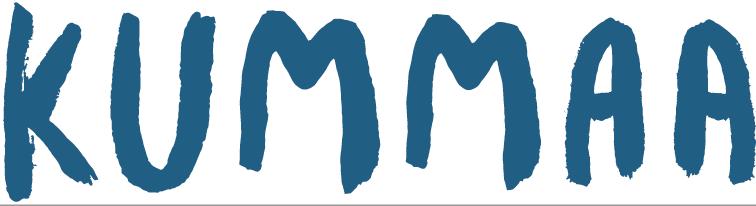 Kummaa-logo